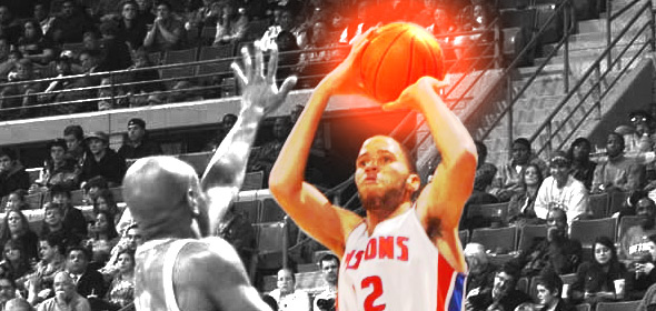 Buzz off! – Pistons beat Hornets in overtime, in a thriller at The Palace.