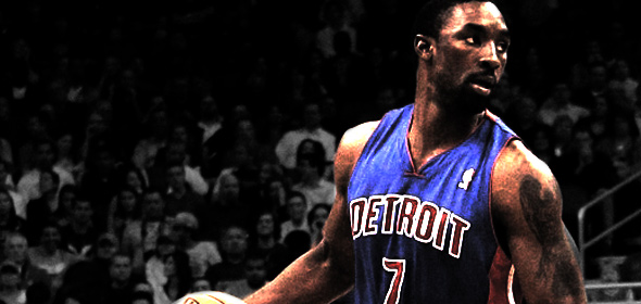 Pistons Trade Ben Gordon and a conditional first round pick to the Bobcats for Magette