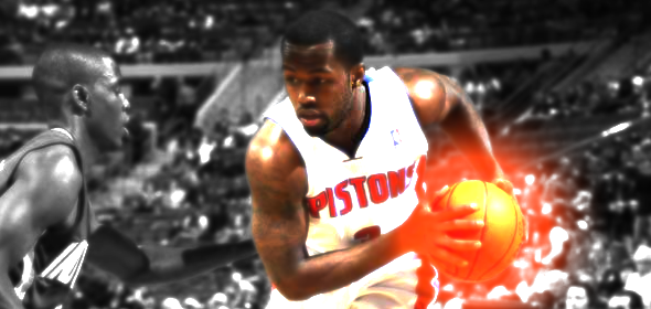 So long, Stuckey?  Stuckey benched in Piston blowout loss to Celtics