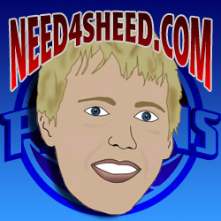 Cartoon Kyle Singler