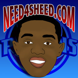 Brandon Knight Need4Sheed Cartoon