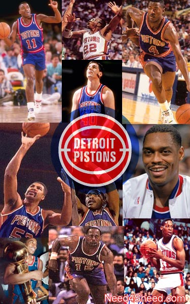 Detroit Bad Boys