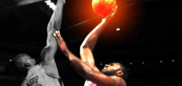 Pistons make it two in a row despite the loss of Brandon Knight