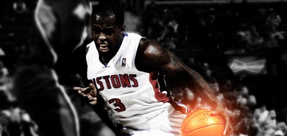 Pistons slay the Raptors