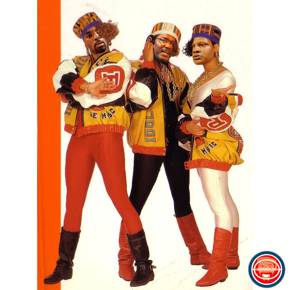 The Greatest 80s Fashion Trends  Complex
