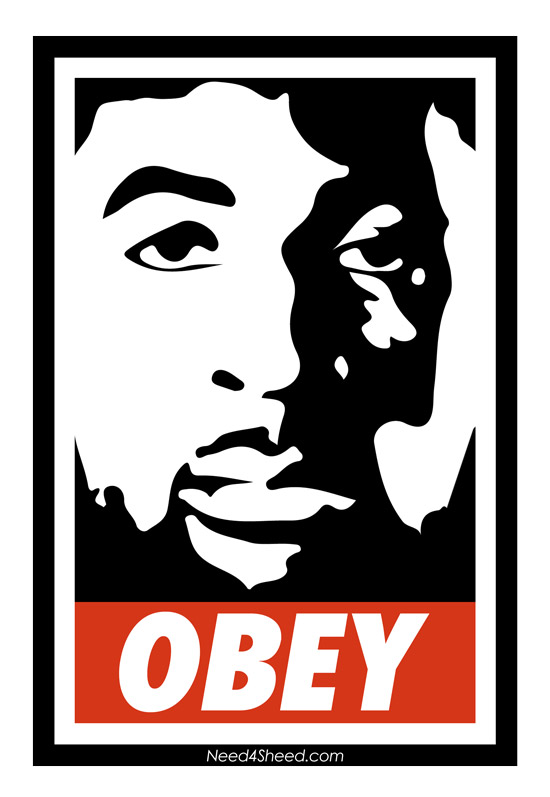 about obey pics - photo #14