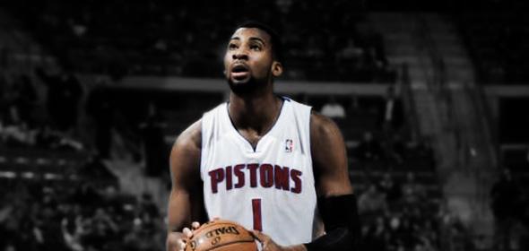 The Bucks Throttle the Pistons