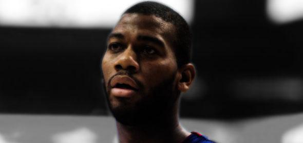 The Pistons Over The Bucks