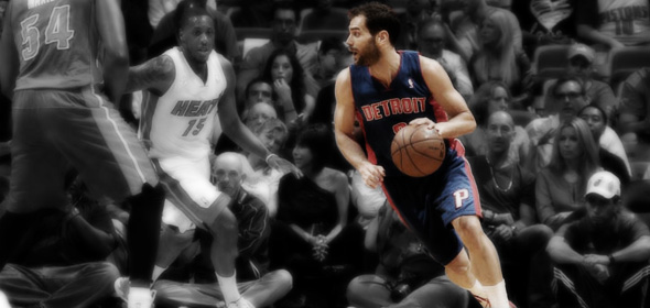 Miami Turns On Heat Late – Pistons Drop Their 10th In A Row