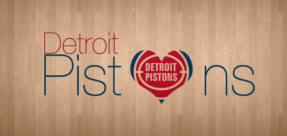 Dear Detroit Pistons, I may not have defended you, but I never left you.
