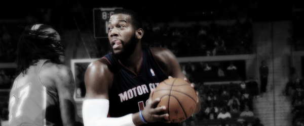 REPORT: Pistons to match any offer sheet sent to Greg Monroe