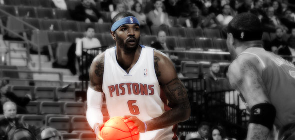 The Pistons Do Nothing At The Trade Deadline