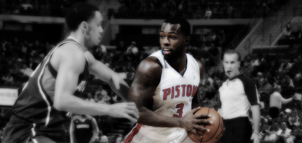 It's Getting Ugly In Detroit – Pistons Drop Second Straight To The Hawks