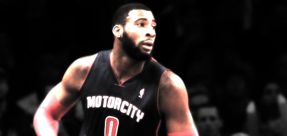 All Star reserves named – Drummond snubbed, likely due to Pistons losing ways