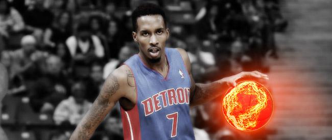 Pistons Top The Bulls In Chicago