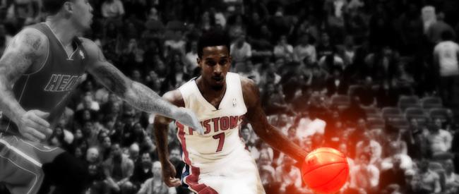 Pistons End The Heat's Winning Streak with Hustle and Teamwork