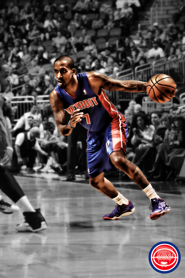 Brandon Jennings Tweets then Deletes - Is He Unhappy With ...