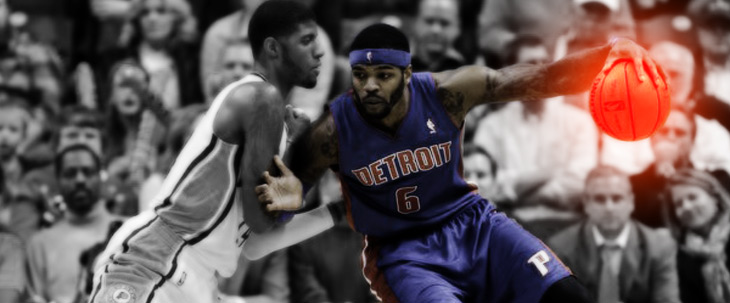 The Pistons Hand The Indiana Pacers Their First Home Loss