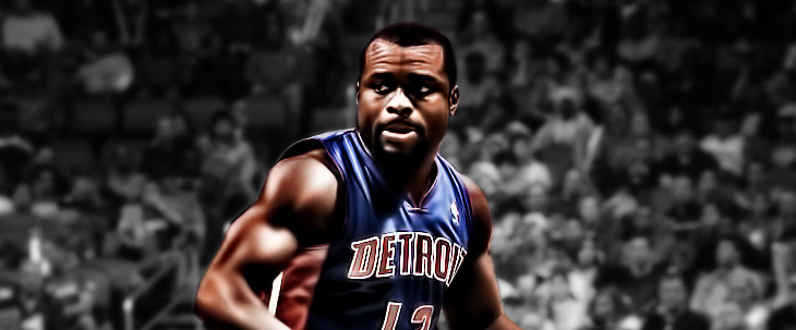The Magic Top The Pistons