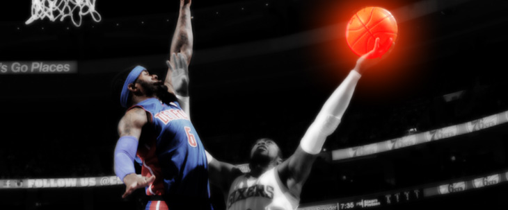 Pistons Finally Get A Win