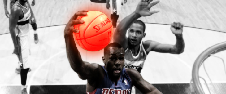The Pistons Pull Out A Win In Washington