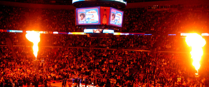 The Most Unenthusiastic And Depressing Detroit Pistons Introductions You May Ever See