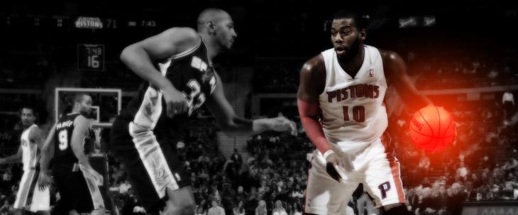 Pistons Top The Spurs In John Loyer's Debut