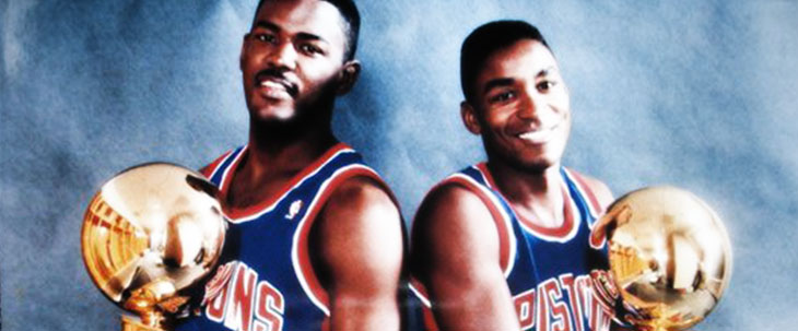 ESPN to honor 'Bad Boys' with upcoming 30 for 30 special