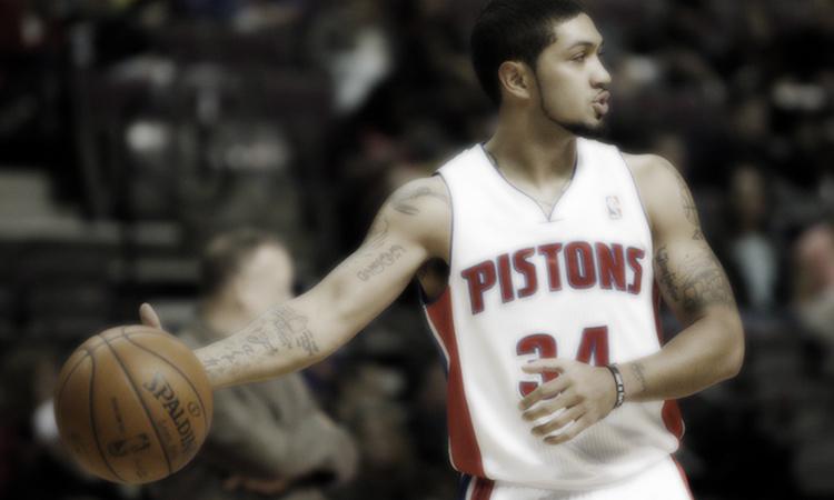 Pistons Cut Peyton Siva and Josh Harrellson