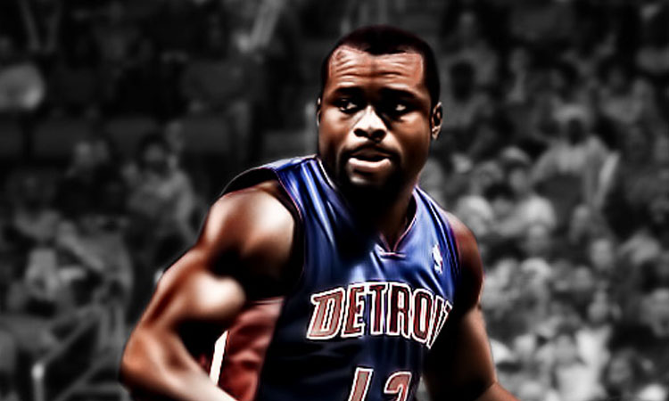 Pistons Finalizing Trade with Celtics – Joel Anthony for Will Bynum