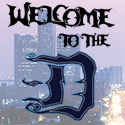 Welcome to The D