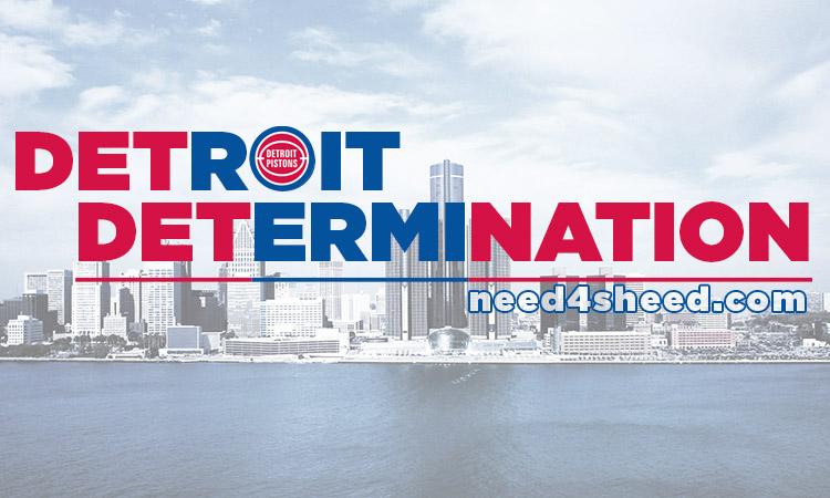 Detroit Determination